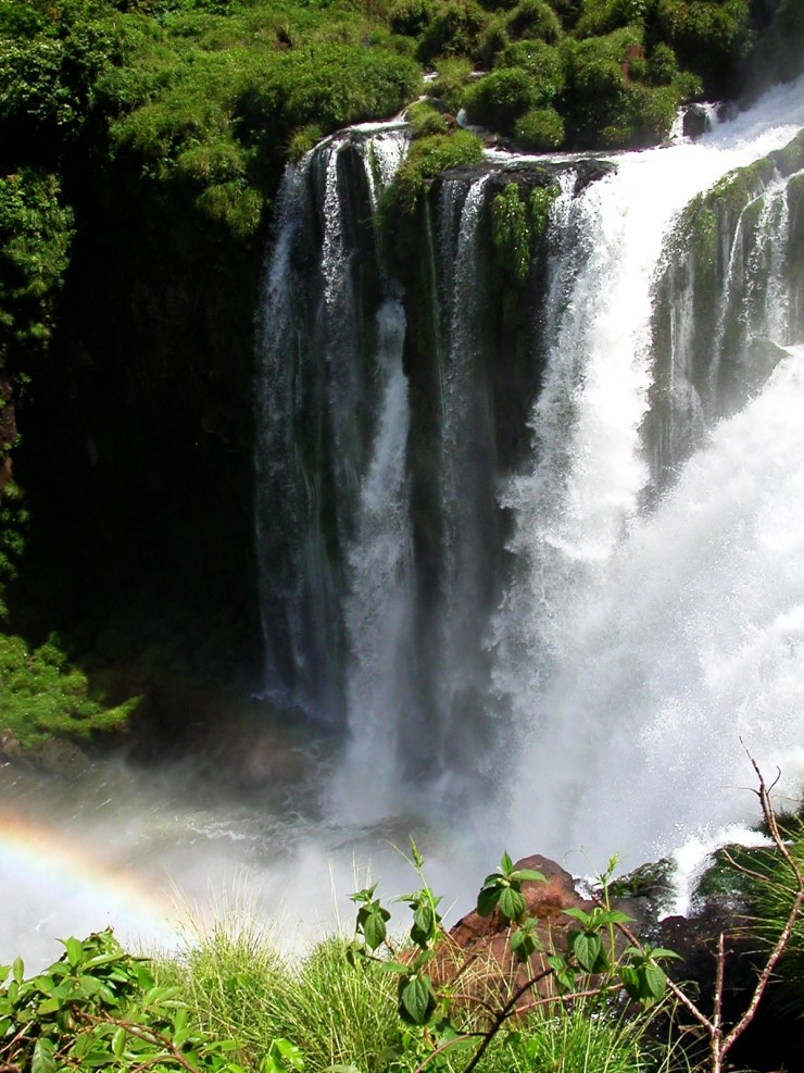 Argentina (630) Rainbow