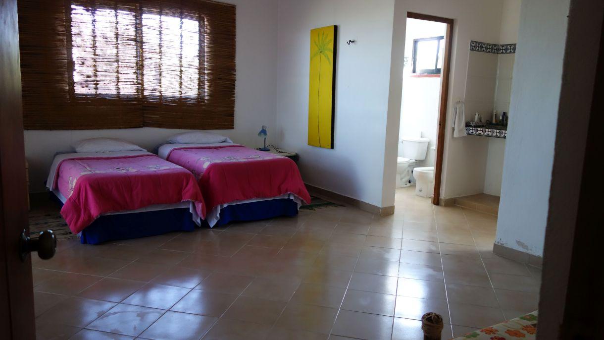 DSC04584 Bedroom