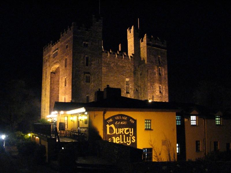 1124 Durty Nellies Pub~