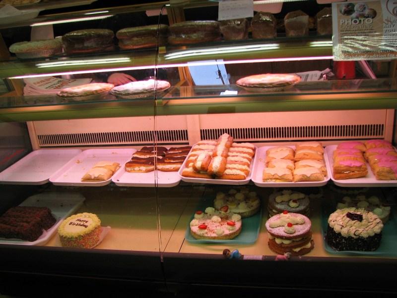 1350 Bakery Bandon