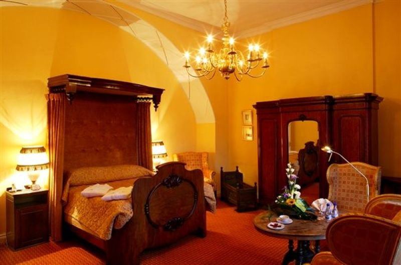Cabra Castle Our Suite 1~ - Copy