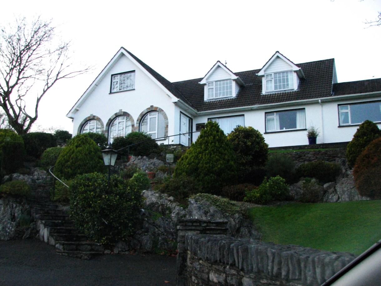 2355 - Crestview Lodge, Kenmare