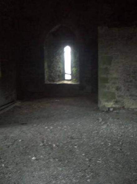 Leap Castle Bloody Chapel