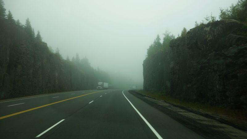 DSC06241 Dense Fog