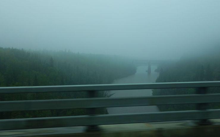 DSC06422 Misty River