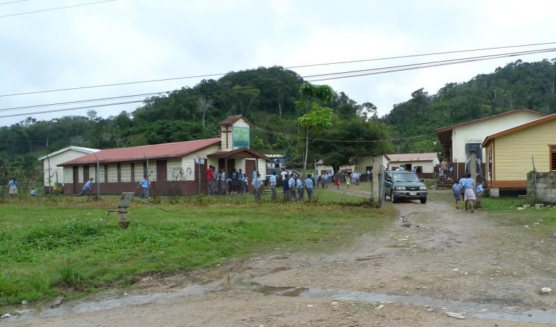 P1070914 Village School~