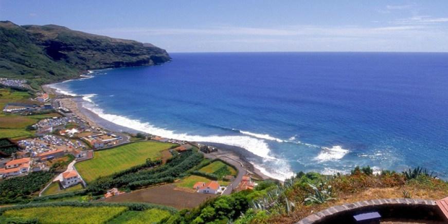 Azores Santa Maria