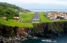 Flores Air Strip 2