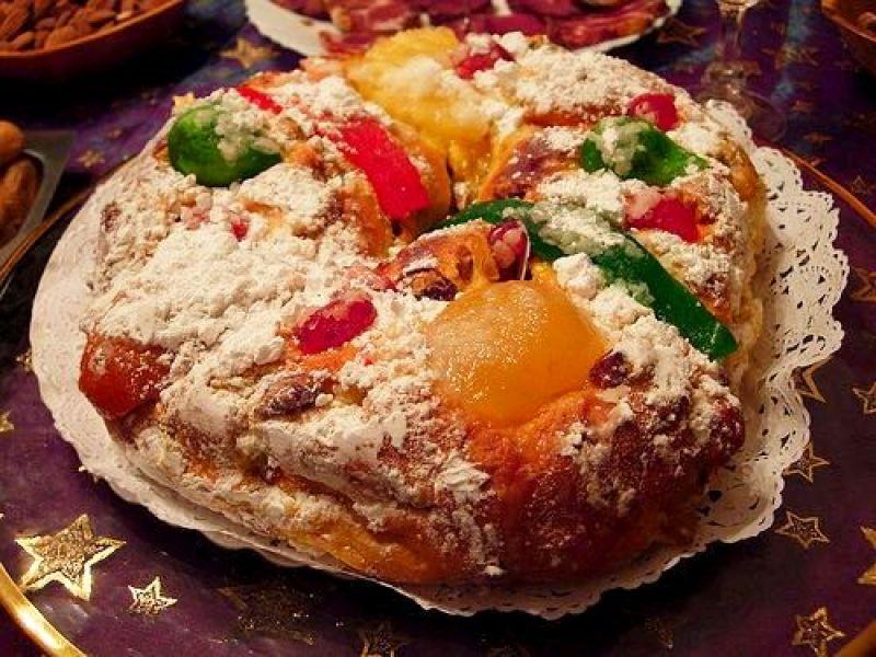 Xmas Cake