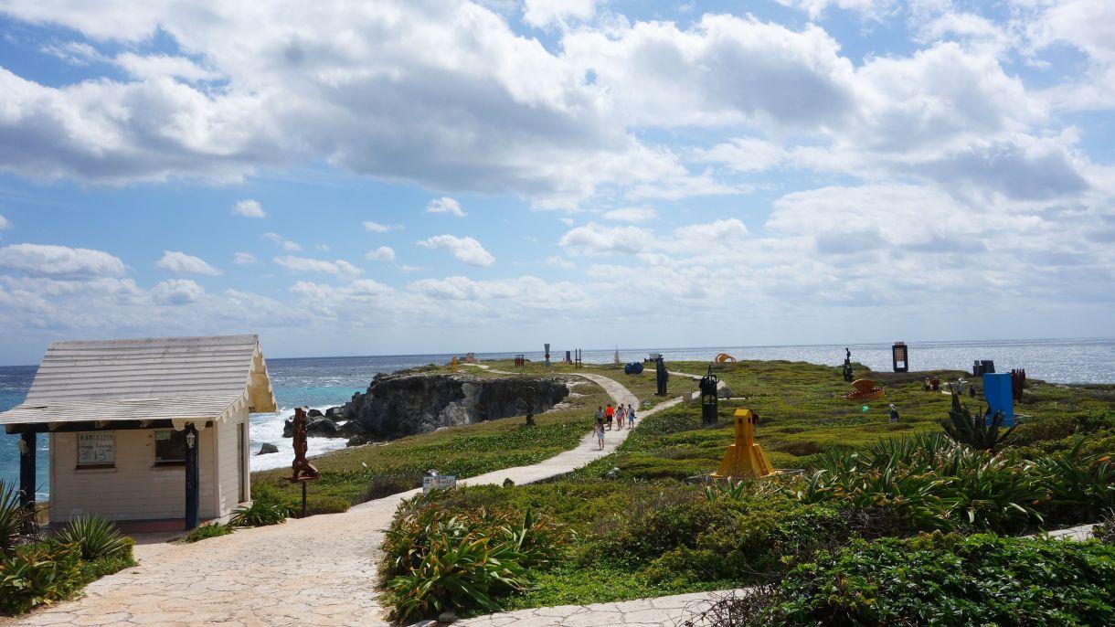 DSC08667 Path To Mayan Ruins~