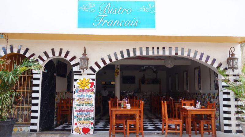DSC08499 Bistro Francais