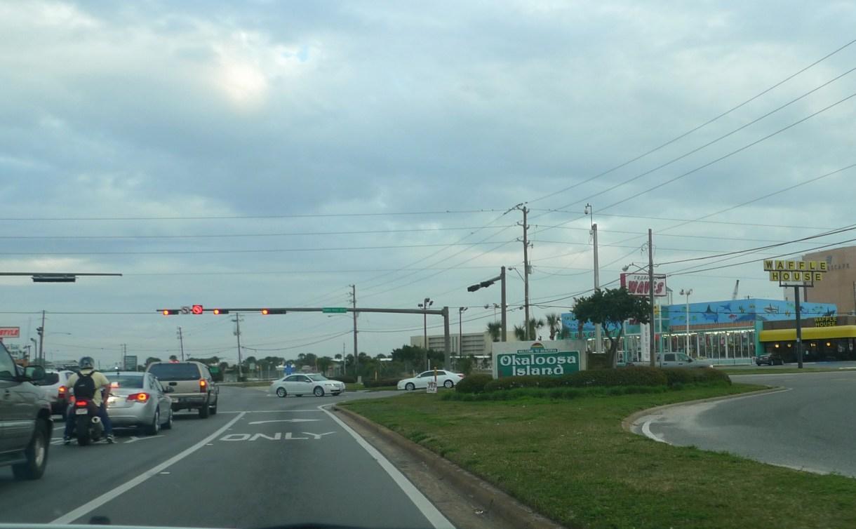 P1110194 Okaloosa Is, Florida