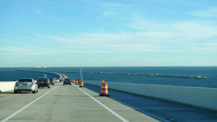 P1110403 Over The Bridge