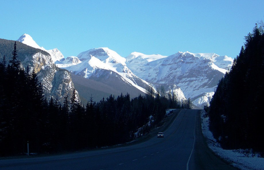 BC Rocky Mountains
