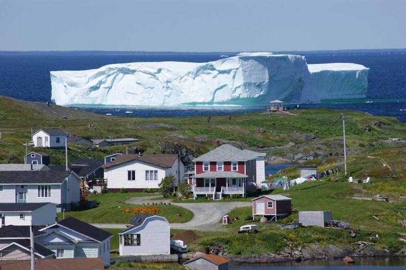 NFL Icebergs