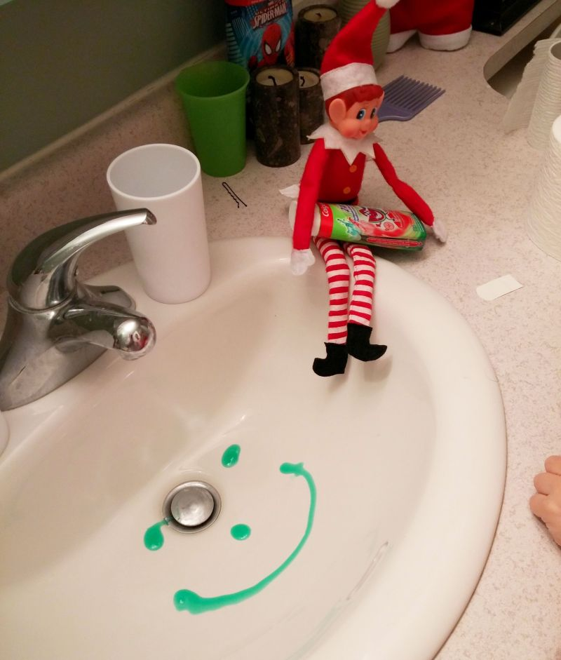 Elf On The Shelf 2