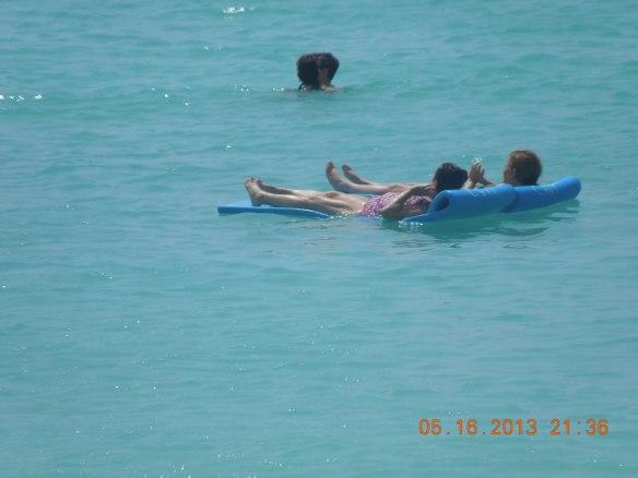 海上的浪漫逍遥