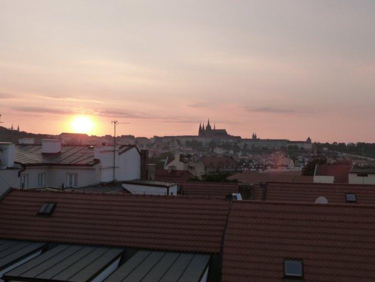 Citytrip Praag