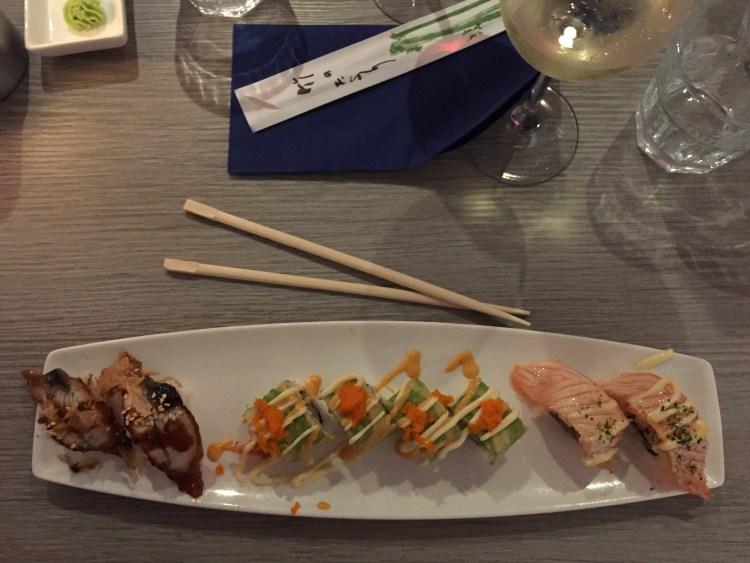 Shiki Sushi Rotterdam