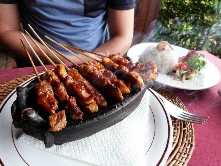 Maleisische keuken