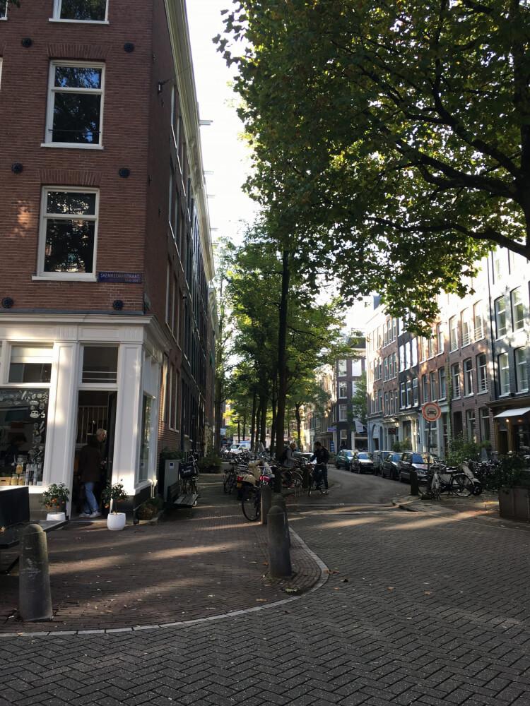 Ollies amsterdam