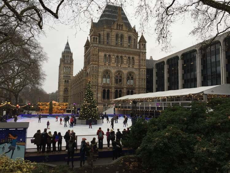 Leuke plekken in Londen