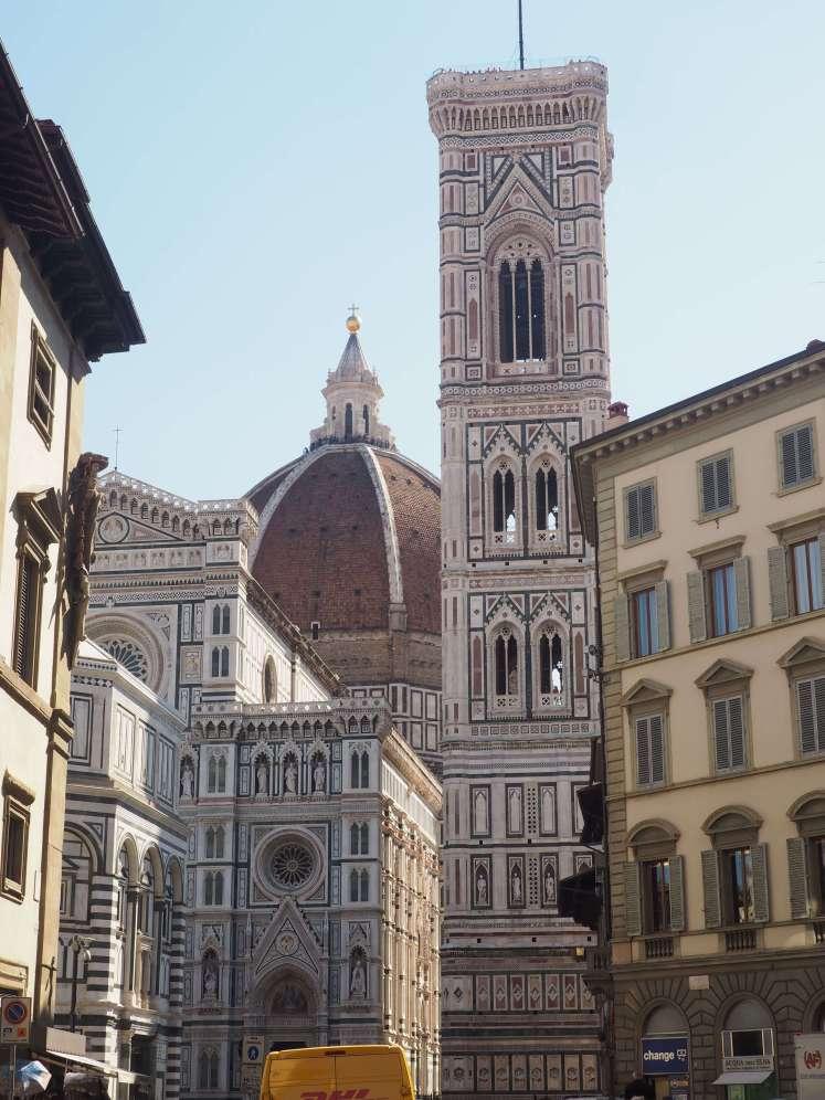 Florence Italië rondreis