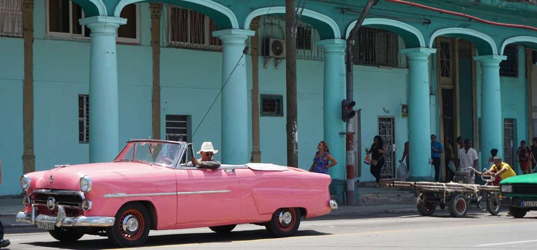 Typisch Cuba