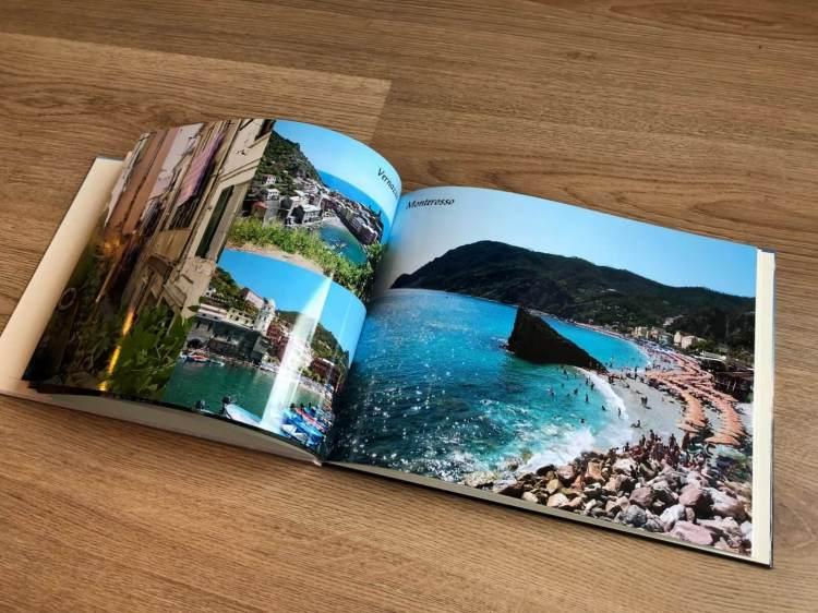Pixum fotoboek