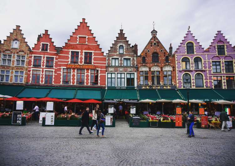 Brugge travellovers