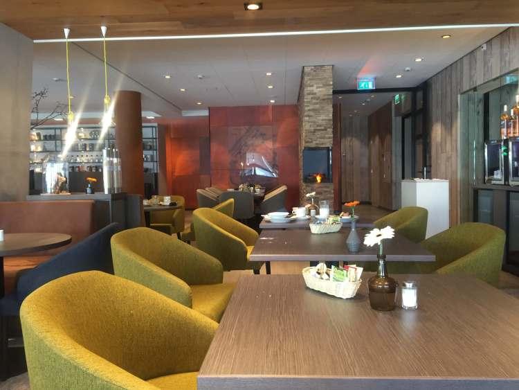 Bilderberg Hotel Scheveningen