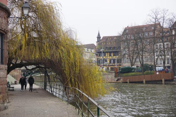 Petit France Straatsburg