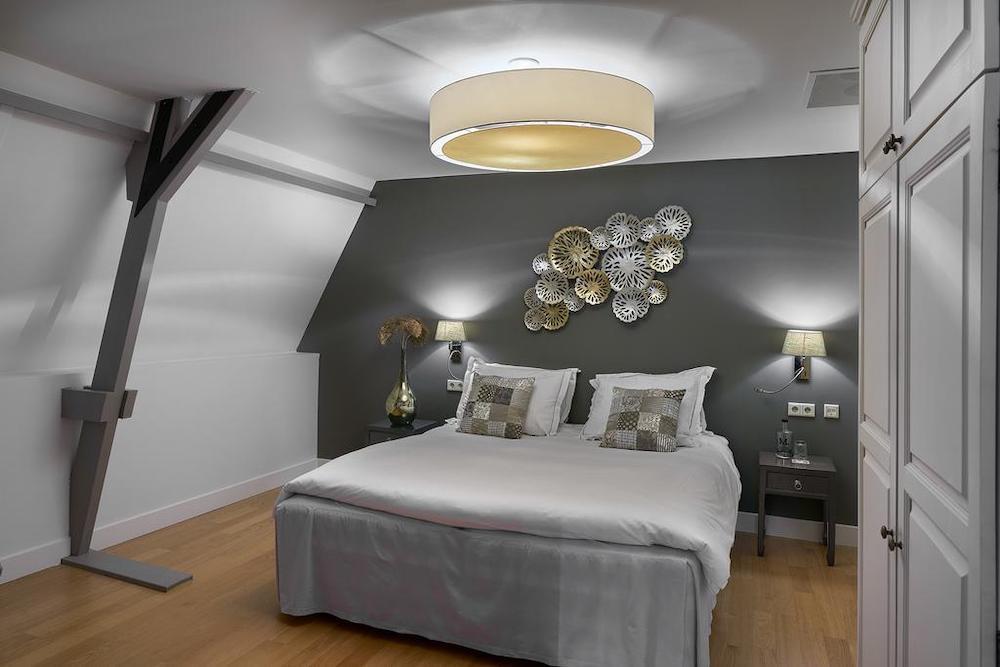 Hotel ML Haarlem Nederland