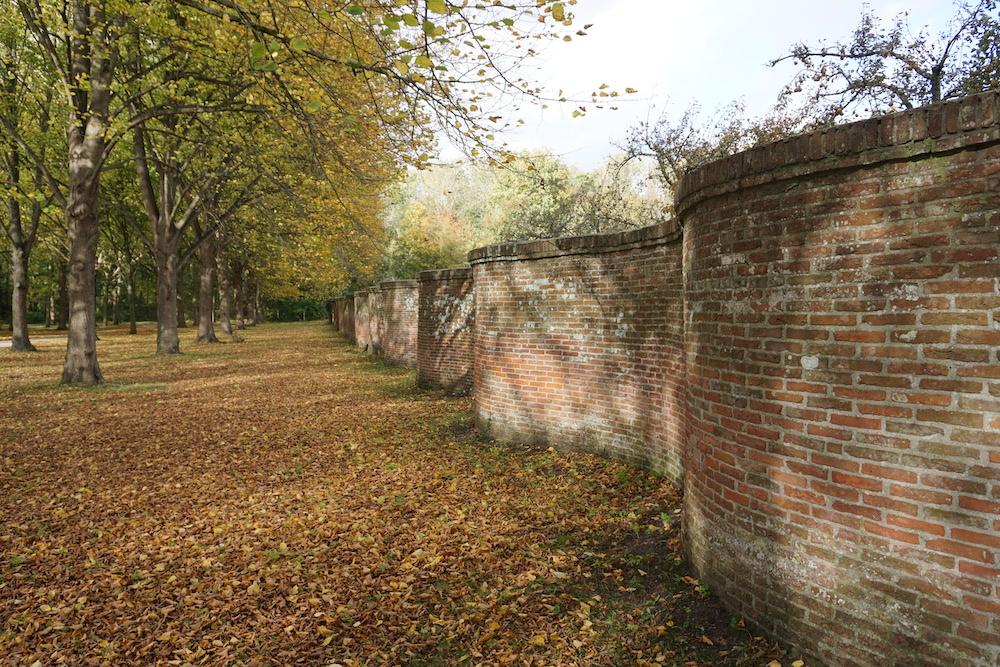 Wandelroutes Landgoed Beeckestijn Velsen-Zuid Nederland