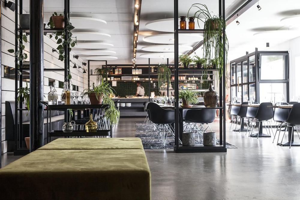 Hotel Mooirivier Dalfsen Nederland