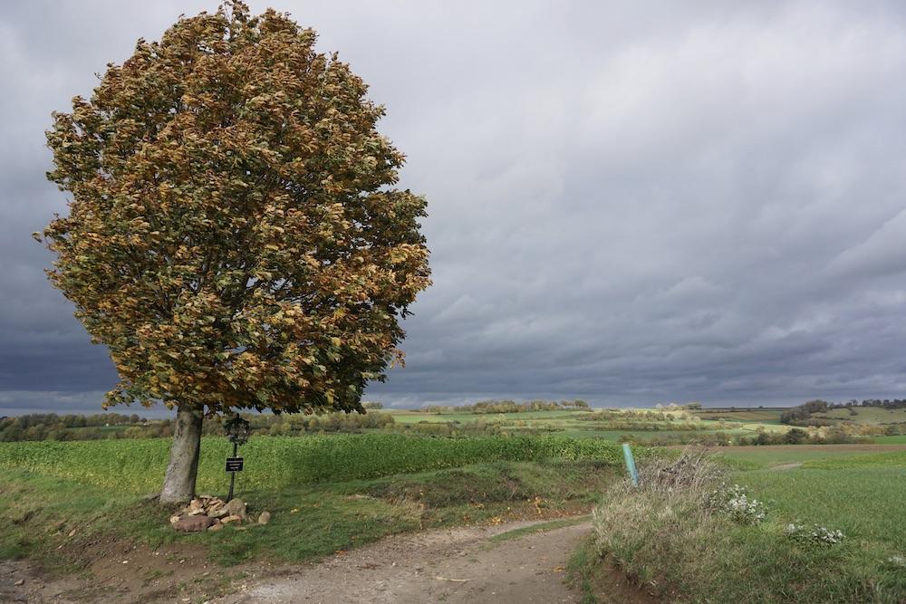 Trage Tocht Gulpen Zuid-Limberg Nederland