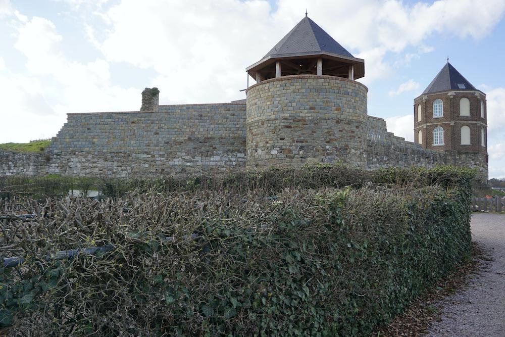 Kasteel Montfort Limburg