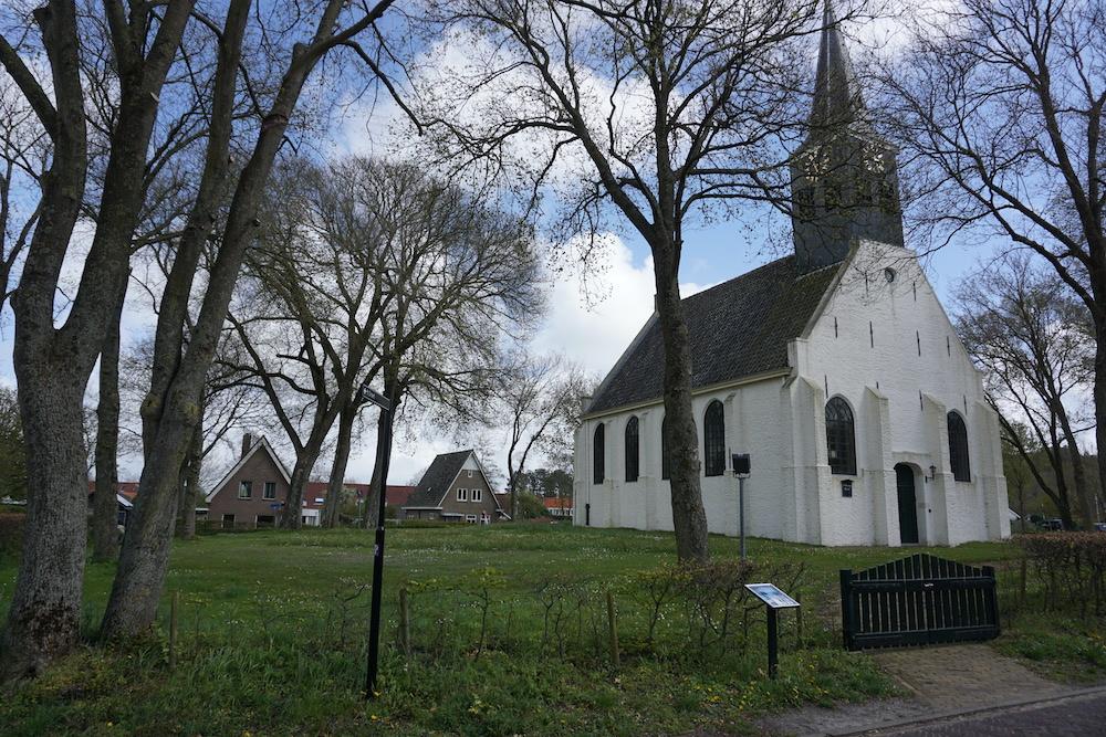 Witte Kerkje Groet
