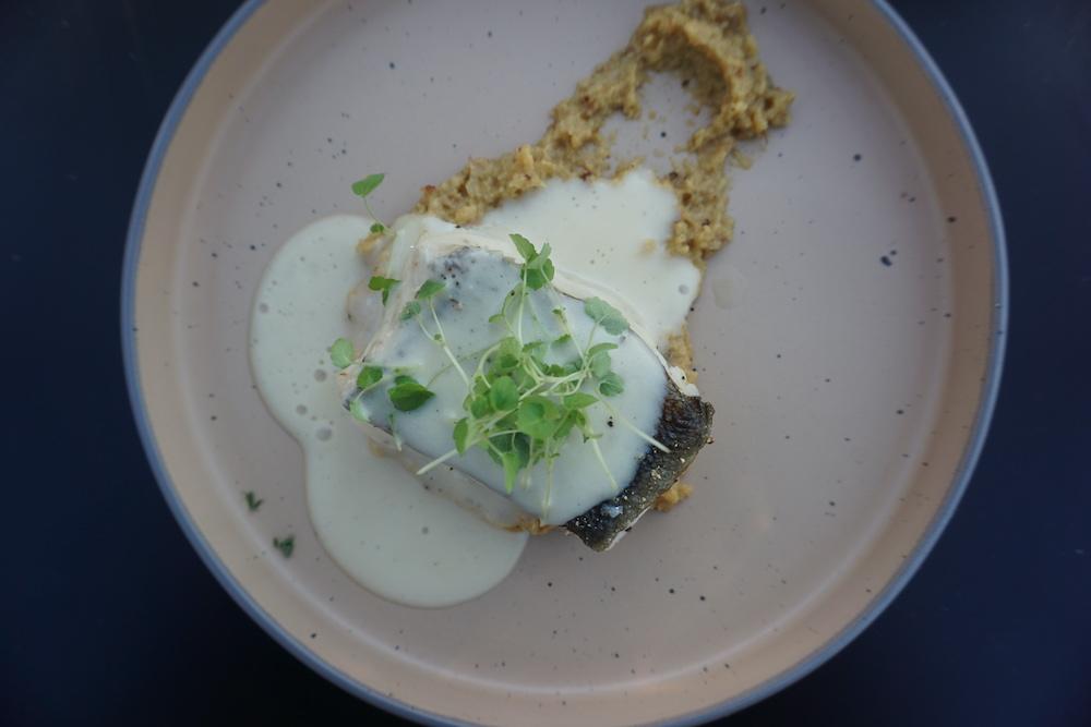 Pop up restaurant Loss Sint Geertruid