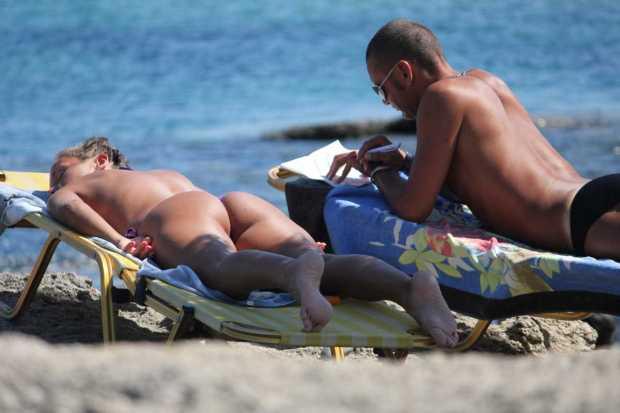 Greek Islands Honeymoon