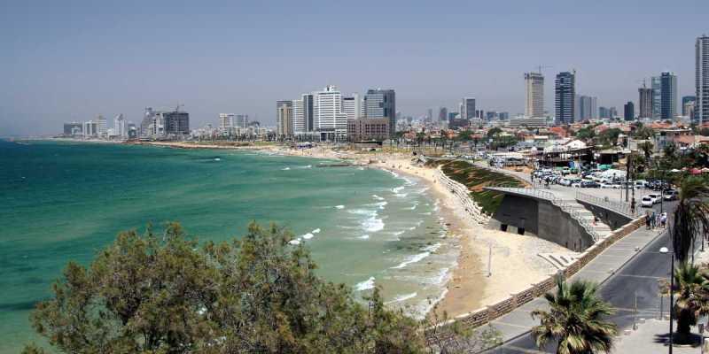 International Mediterranean Tourism Market (IMTM 2012), February 14-15 2012, Tel Aviv, Israel