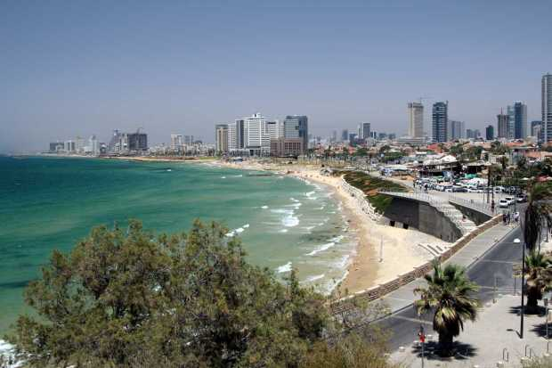 International Mediterranean Tourism Market (IMTM 2012), February 14-15 2012, Tel Aviv, Israel