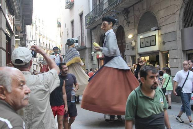 Barcelona Street Festival