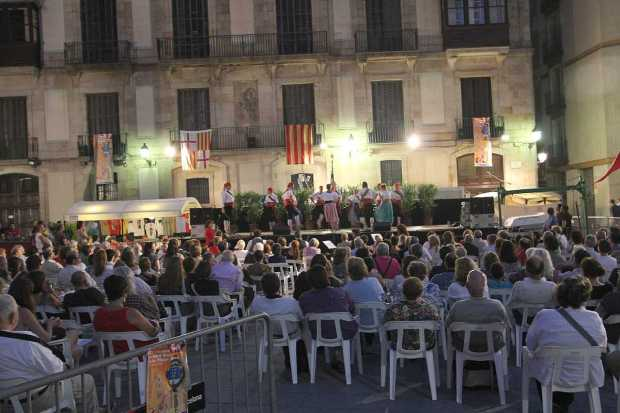 Summer Concerts in Barcelona