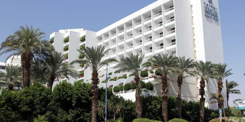 Sport Club Hotel Eilat, Israel