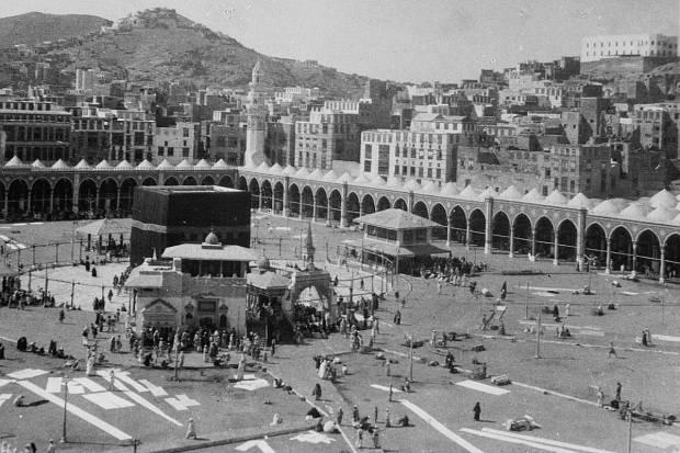 Hajj Celebrations Begin Tomorrow at Mecca