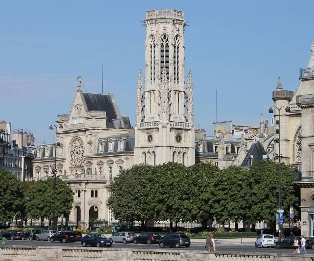 Quiz: What is this place in Paris?