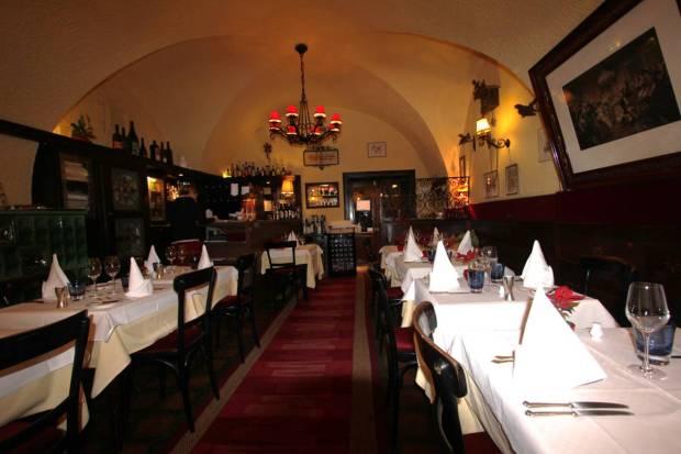 Restaurant Der Kuckuck, Vienna