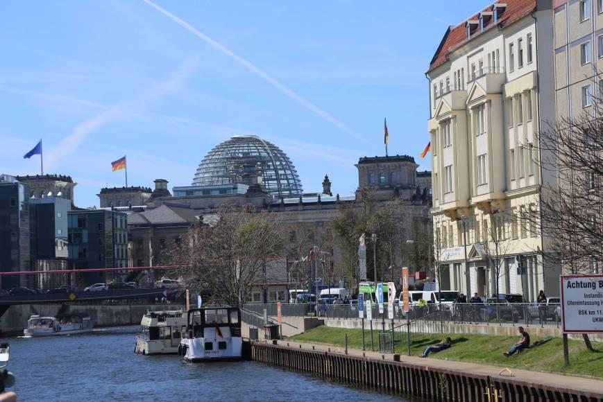 10 Days in Berlin