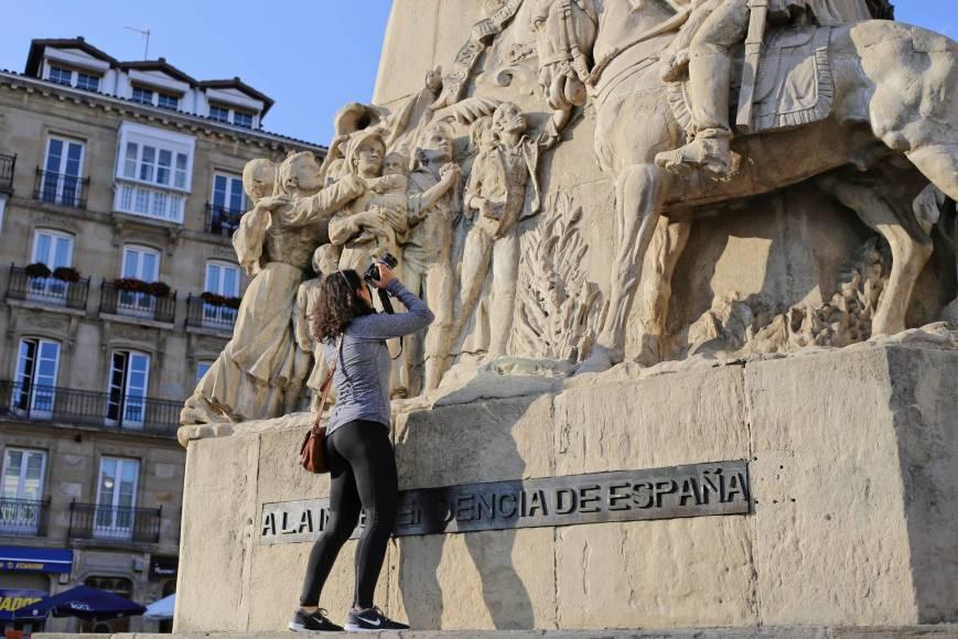 Vitoria-Gasteiz, Basque Country, Spain